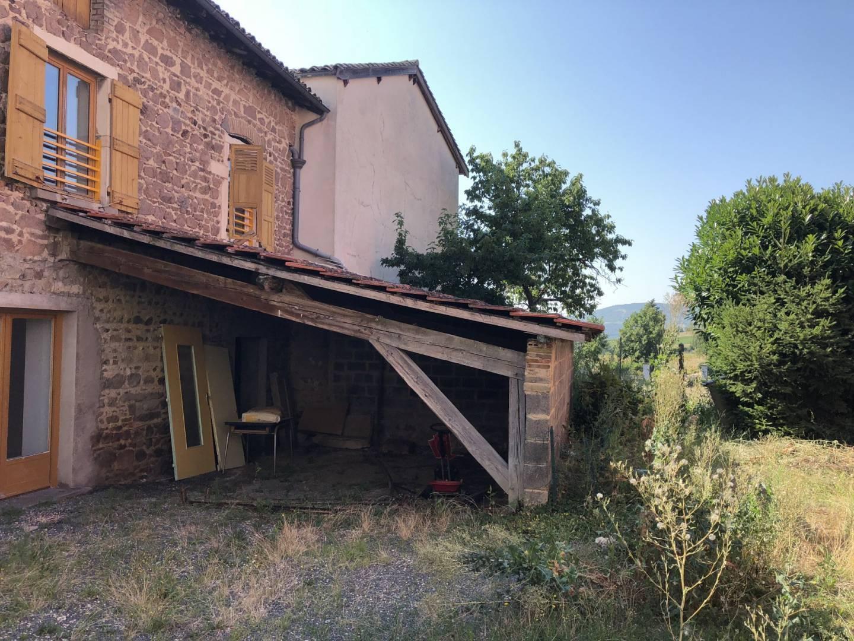 Rental Apartment Lantignié